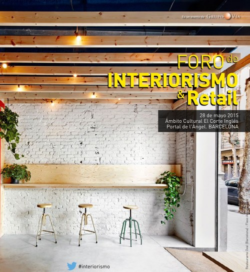 INTERIORISMO &  RETAIL BCN